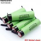 174.66 руб. 54% СКИДКА|2019 Новый Оригинальный NCR18650B 3,7 v 3400 mah 18650 литиевая аккумуляторная батарея Сварка никель листовые батареи-in Подзаряжаемые батареи from Бытовая электроника on Aliexpress.com | Alibaba Group
