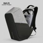 Мужской многофункциональный рюкзак Mark Ryden с usb-зарядкой, 15 дюймов, для ноутбука, для подростка, модный рюкзак Mochila для путешествий, анти-вор