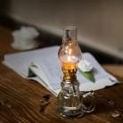 647.43 руб. 5% СКИДКА|Светодиодный 1 светодио дный шт. ночник Ретро Настольная лампа Дети подарки романтическая пара огни Рождественские украшения для дома Керосиновый Фонарь купить на AliExpress