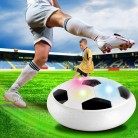 452.84 руб. 55% СКИДКА|Funny LED Light Flashing Ball Toys Air Power Soccer Balls Disc Gliding Multi surface Hovering Football Game Toy Kid Chidren Gift купить на AliExpress