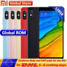 US $246.24 |Original Xiaomi Redmi Note 5 6GB RAM 128GB ROM Snapdragon S636 Octa Core Mobile Phone 5.99 2160*1080 4000mAh 12.0+5.0MP-in Cellphones from Cellphones & Telecommunications on Aliexpress.com | Alibaba Group