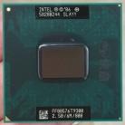 945.93 руб. |Бесплатная доставка INTEL Core 2 Duo T9300 2,5 ГГц 6 м 800 мГц процессор разъем P SLAYY SLAQG Процессор работает 100% купить на AliExpress