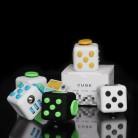 Squishy 11 цветов весело Fidget Cube игрушечные игральные кубики беспокойство внимание Анти Стресс Головоломка Magic Relief взрослые Забавный Непоседа игрушки антистресс купить на AliExpress