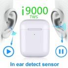 2031.39 руб. 50% СКИДКА|I9000 tws 1:1 Smart sensor 8D Bass Pop Up Беспроводная зарядка Bluetooth наушники 6D Super Bass pk W1 i200 i2000 i5000-in Наушники и гарнитуры from Бытовая электроника on Aliexpress.com | Alibaba Group