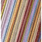 Купить Нитяные шторы Вашакисея дождь Кисея радуга col 104 оранж+гол+бордо+ беж+гр.роз+фиол+оливк по низкой цене с доставкой из маркетплейса Беру