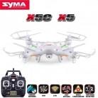 1614.49 руб. 39% СКИДКА|SYMA X5C (обновленная версия) RC дрон, контролирующийся в 6 осях, с пультом дистанционного управления, вертолет мультикоптер с 2 мегапиксельной HD камерой или X5 без камеры  купить на AliExpress