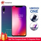 US $125.99 37% OFF|Umidigi ONE 5.9