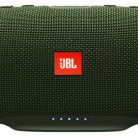 Беспроводная акустика JBL Charge 4 Forest Green JBLCHARGE4GRN - Маркетплейс goods.ru