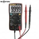 US $24.72 25% OFF RM109 Palm size True RMS Digital Multimeter 9999 counts Square Wave Backlight AC DC Voltage  Ammeter Current Ohm Auto/Manual-in Multimeters from Tools on Aliexpress.com   Alibaba Group