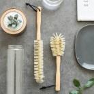 206.43руб. 5% СКИДКА|Щетка для чистки чашек и кружек с деревянной ручкой, миски, бутылки, кастрюли, кастрюли, щетки для мытья, многофункциональные кухонные чистящие принадлежности, инструменты-in Щетки для очистки from Дом и животные on AliExpress - 11.11_Double 11_Singles' Day