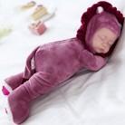 См 35 см Плюшевые игрушки, Детские куклы игрушка для детей сопровождать сна милые виниловые куклы девушка реалистичные детские игрушки подарок купить на AliExpress