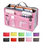 US $2.91 32% OFF|New Women's Fashion Bag in Bags Cosmetic Storage Organizer Makeup Casual Travel Handbag  BS88-in Cosmetic Bags & Cases from Luggage & Bags on Aliexpress.com | Alibaba Group