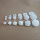 469.41 руб. 5% СКИДКА|50 компл./лот 15/20/25/30/35/45 мм белого пластика игрушка совместное + белый жесткий шайба для diy кукла изделий Размер вариант-in Куклы from Игрушки и хобби on Aliexpress.com | Alibaba Group