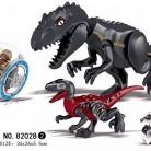 R$ 30.65 |82028 Mundo 2 Jurassic Park Tiranossauro Dinossauro T rex triceratop Tijolo Bloco de Construção de Brinquedos para Crianças Compatível Com Legoings-in Blocos from Brinquedos e hobbies on Aliexpress.com | Alibaba Group