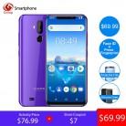 6814.36 руб. |Oukitel C12 Pro Face ID 6,18 дюйма 19:9 u вырезка Дисплей Android 8,1 2 GB Оперативная память 16 Гб Встроенная память MT6739 3300 mAh Батарея 8MP + 5MP 4G смартфон купить на AliExpress
