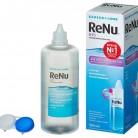 Купить Раствор Bausch & Lomb Renu MPS 360 мл по низкой цене с доставкой из маркетплейса Беру