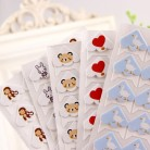 33.35 руб. 27% СКИДКА|24 шт./лот DIY милые Мультяшные животные углу милая бумага наклейки для фотоальбомы декорационный Скрапбукинг для рамки оптовая продажа 11 цветов-in Фотоальбомы from Дом и сад on Aliexpress.com | Alibaba Group