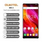 10828.42 руб. 30% СКИДКА|Oukitel MIX 2 Android 7,0 4G мобильный телефон на процессоре Helio P25 восьмиядерных Процессор 6G + 64G 5,99