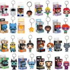 US $61.35 12% OFF|FUNKO POP Marvel Keychain Stitch BOB Ross Cheshire Chucky Toy Story 4 Minions Action Figure Collection toys for Children gift-in Action & Toy Figures from Toys & Hobbies on AliExpress - 11.11_Double 11_Singles' Day
