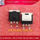 5PCS/LOT 43CTQ100S 43CTQ100SPBF  TO-263  TO263