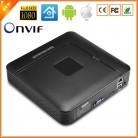 1888.54 руб. 38% СКИДКА|BESDER мини видеорегистратор Full HD 4 канала 8 канала CCTV NVR 1080 P 4CH 8CH ONVIF 2,0 для IP Камера Системы 1080 P с радиатора купить на AliExpress