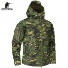US $34.63 48% OFF|Mege Brand Clothing Autumn Men's Military Camouflage Fleece Jacket Army Tactical Clothing  Multicam Male Camouflage Windbreakers-in Jackets from Men's Clothing on Aliexpress.com | Alibaba Group