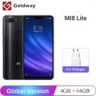 11508.08 руб. |Глобальная версия Xiaomi mi 8 Lite 4 GB 64 GB 6,26