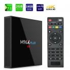 3298.82 руб.  M96X плюс ТВ коробка Android7.1 Amlogic S912 64 бит Octa core 2 GB 16 GB 2,4G + 5G Wi Fi BT4.0 LAN1000M 4 K комплект топ Коробки Media Player-in ТВ-приставки from Бытовая электроника on Aliexpress.com   Alibaba Group