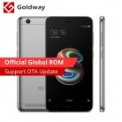 US $132.99 |Original Xiaomi Redmi 5A 5 A 3GB RAM 32GB ROM Mobile Phone Snapdragon 425 Quad Core 5.0