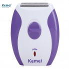US $8.61 |Kemei Rechargeable Women Epilator Electric Shaver Hair Removal Hair Clipper Bikini Shaving Machine Razor Depilation Remover-in Epilators from Home Appliances on Aliexpress.com | Alibaba Group
