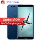11119.7 руб. |Глобальный ПЗУ Huawei Honor 7X 5.93