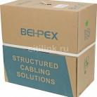 Купить Кабель сетевой  FTP, cat.5E в интернет-магазине СИТИЛИНК, цена на Кабель сетевой  FTP, cat.5E (631962) - Москва