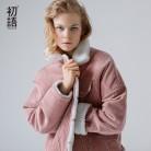 1968.26 руб. 65% СКИДКА|Toyouth Новое поступление 2017 года Для женщин зима толстые хлопчатобумажные карман свободные женские пальто-in Базовые куртки для женщин from Женская одежда on Aliexpress.com | Alibaba Group