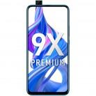 Смартфон Honor 9X Premium 6+128GB Sapphire Blue (STK-LX1)