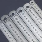 103.7руб. 20% СКИДКА|Стальная линейка толще чертёжные принадлежности аппаратные инструменты линейка двусторонняя для офиса и школы kawaii-in Линейки from Офисные и школьные принадлежности on AliExpress - 11.11_Double 11_Singles' Day