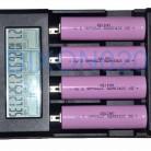 1475.74 руб. |10 шт. UNITEK 3,7 в 18650 литий ионный перезаряжаемый батарея 2700 мАч литиево ионные аккумуляторы для фонарика Замена для samsung 18650 26f-in Подзаряжаемые батареи from Бытовая электроника on Aliexpress.com | Alibaba Group