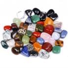 213.25 руб. 22% СКИДКА|100 г/пакет сырые мелкие драгоценные камни Artware разноцветные камни украшение дома неправильной формы смешанный Ландшафтный рок кристалл камни 1 2,5 см-in Камни from Дом и сад on Aliexpress.com | Alibaba Group