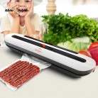 Electric Vacuum Sealer Packaging Machine For Home Kitchen Including 10pcs Food Saver Bags Commercial Vacuum Food Sealing-in Vacuum Food Sealers from Home Appliances on AliExpress