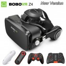 US $22.85 |Virtual Reality goggle 3D VR Glasses Original BOBOVR Z4/ bobo vr Z4 Mini google cardboard VR Box 2.0 For 4.0 6.0 inch smartphone-in 3D Glasses/ Virtual Reality Glasses from Consumer Electronics on Aliexpress.com | Alibaba Group
