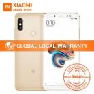 10781.2 руб. |Глобальная версия Xiaomi Redmi Note 5 Snapdragon 636 Octa Core 3 ГБ 32 ГБ 5,99