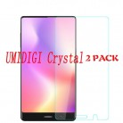 US $2.13 14% OFF|2PCS Smartphone Tempered Glass 9H Explosion proof Protective Film Screen Protector mobile UMI phone for UMIDIGI Crystal-in Phone Screen Protectors from Cellphones & Telecommunications on Aliexpress.com | Alibaba Group
