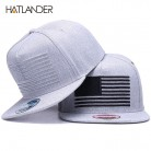 US $6.6 56% OFF|[HATLANDER] Raised flag embroidery cool flat bill baseball cap mens gorras snapbacks 3D flag hat ourdoor hip hop snapback caps-in Men's Baseball Caps from Apparel Accessories on Aliexpress.com | Alibaba Group