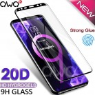US $1.22 32% OFF|20D Curved Tempered Glass For Samsung Galaxy s8 S9 S10 plus note 9 8 A7 2018 Screen Protector For Samsung a50 a70 S10E + 5G Film-in Phone Screen Protectors from Cellphones & Telecommunications on Aliexpress.com | Alibaba Group