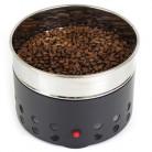 110 v-240 V Кофе фасоли холодильник Электрический обжарки охлаждения машина для дома, кафе, богатый вкус Нержавеющаясталь радиатора