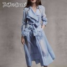 2319.23 руб. 70% СКИДКА TWOTWINSTYLE Voilet кружевное платье ветровка для женщин с длинным рукавом с перьями и карманами, сексуальные платья для вечеринок женская элегантная одежда 2018-in Платья from Женская одежда on Aliexpress.com   Alibaba Group