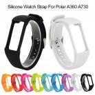 € 2.84 32% de DESCUENTO|Nueva llegada de silicona suave correa de reloj de repuesto pulsera Polar A360 A370 GPS inteligente reloj inteligente pulsera de la correa de muñeca-in Accesorios inteligentes from Productos electrónicos on Aliexpress.com | Alibaba Group