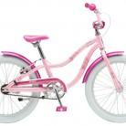 Купить Подростковый городской велосипед Schwinn Stardust (2016) розовый (требует финальной сборки) по низкой цене с доставкой из маркетплейса Беру