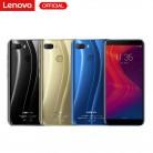 € 86.89 30% de réduction|Lenovo K5 Play L38011 3 GB 32 GB 4G téléphone portable 5.7 ''Snapdragon MSM8937 Octa Core caméra arrière 13MP + 2MP caméra frontale 8MP-in Mobile Téléphones from Téléphones portables et Des Télécommunications on Aliexpress.com | Alibaba Group