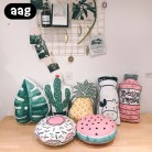 US $9.17 30% OFF 3D Fruit Plant Throw Pillow Pineapple Cactus Pillow Office Car Bed Rest Lumbar Support Cushion Home Decorative Throw Pillow-in Decorative Pillows from Home & Garden on Aliexpress.com   Alibaba Group