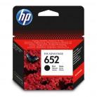 Картридж для струйного принтера HP F6V25AE BHK (№652)